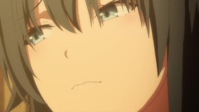 Rickey F – Free Fall / Как и ожидал, моя школьная романтическая жизнь не удалась / AMV anime / MIX anime