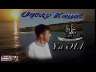 Oqtay Kamil Ya Əli
