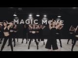Мот - Ливень ft Артём Пивоваров  Choreo by- Risha