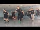 Образцовый хореографический коллектив «Созвездие», г.Новосибирск