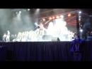 Кавер-группа «Джем» и вокально-эстрадная студия «Мечта». Рок-фестиваль «Время колокольчиков» (Череповец, 21.04.2018)