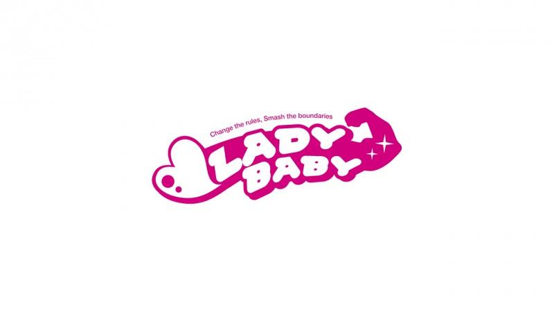 Японская поп-метал группа Ladybaby.