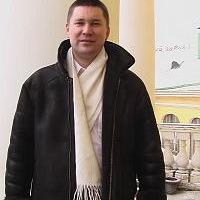 Сергей Чуйкин