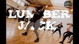 Lana Samkowa FEMALE DANCEHALL LEFTSIDE - Lumber Jack Hot Spot Workshops Stuttgart Vol 3.0