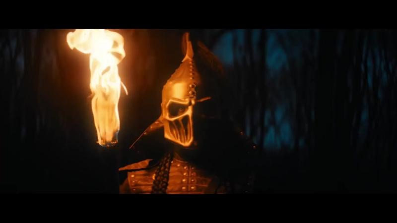 Сторожевая застава Русский тизер трейлер 2017