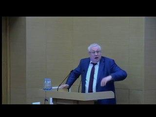 Нигматуллин Б.И. Распределение доходов в России в XX - XXI вв.