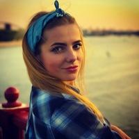 ВКонтакте Даниэлла Угрин фотографии