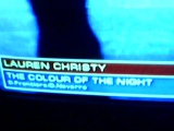 Lauren Christy-The Color Of The Night (СТС)