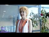 Наталья Берлова, профессор Кембриджского университета, на форуме ПроеКТОриЯ