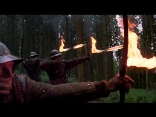Жанна ДАрк (Joan of Arc), 1999 - трейлер
