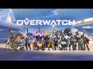 Overwatch - Ракалы не умирают!