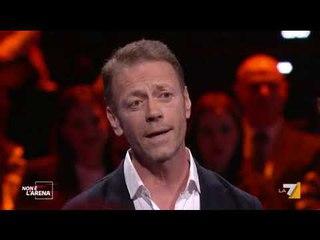 Rocco Siffredi: 'Per anni i miei fratelli non mi hanno fatto toccare neanche le teste dei loro ...