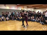 Ronie &amp Camille Kevin Lyttle - Turn Me On Kizomba Fusion