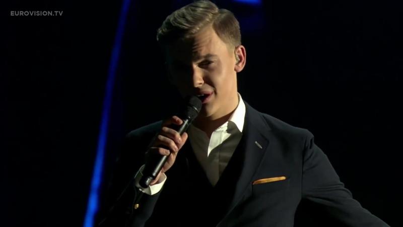Jüri Pootsmann Play Estonia 2016 Eurovision Song Contest