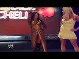 Trish Stratus vs Candice Michelle Raw February 27, 2006