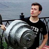 Дмитрий Болтин