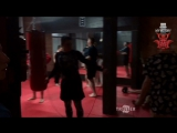 FIGHT CLUB.Life вечерняя тренировка на Адмирала Черокова . Работаем с кардио