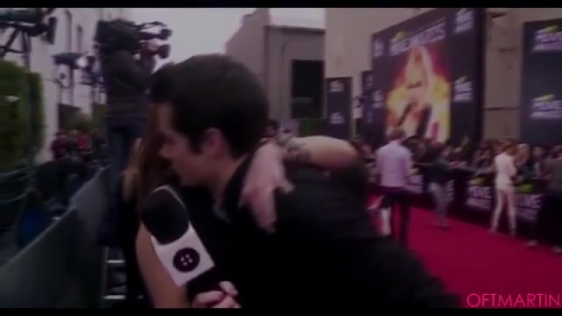 Teen wolf; holland roden x dylan o'brien