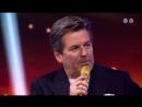 Thomas Anders v pořadu Chart Show TV Televízia Markíza 10 01 2018
