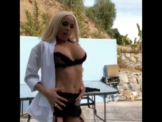 Luna Star (порно, секс, эротика, попка, booty, anal, анал, сиськи, boobs, brazzers)