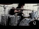 Q Drum Co. - Ilan Rubin - Improv
