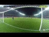 Обзор матча Реал Сосьедад - Валенсия. 2-3. Испания. Ла Лига. 6 тур
