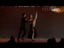 MSKFest 2017 - Marta Khanna Sergey Gazaryan (Ukraine- Russia)