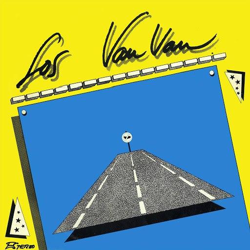 Los Van Van альбом Que Pista
