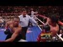Antonio Margarito vs Shane Mosley KO