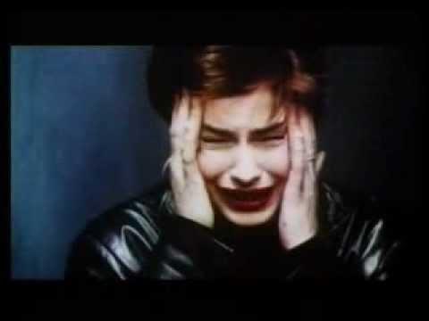The Samaritans - Scream (1989, UK)