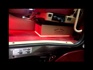 Scania R500 V8 L. RØling Interior and Extrior (HD)