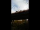 Чёртов мост Ropejumping