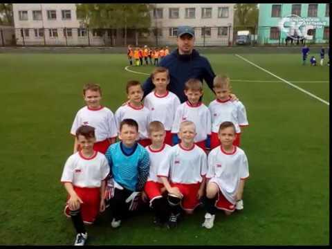 Команда «Олимп» ДЮСШ № 1 г.о. Семеновский