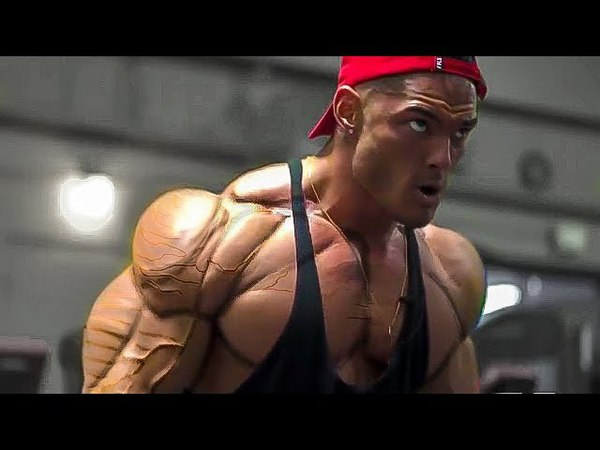 JEREMY BUENDIA IS BACK