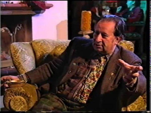 Tinto Brass - Regisseur Paprika