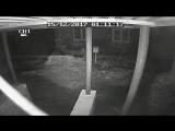 ЗВУК метеорита-фейерверка, записанный в пригороде Армавира 15.12.17