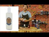 Бальзам Saphir для очистки и смягчения кожи