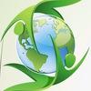 Зелёная эстафета