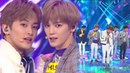 《CUTE》 NCT 127(엔시티 127) - TOUCH(터치) @인기가요 Inkigayo 20180325