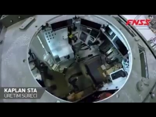БМП KAPLAN-10