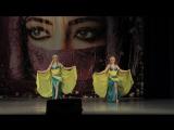 Премьера танца!!!