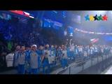 Запрещенный Флаг! Россия на церемонии открытия Олимпиады в Пхенчхане 2018 ФЭЙК (9.02.2018)