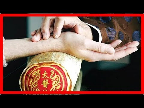 «Точка Конфуция» — место особой силы на теле человека! Если стимулировать эту точку в течение 5 мин