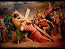 Вісім доленосних людей у житті та смерті Ісуса