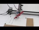 Новейший принтер, способный имитировать почерк человека