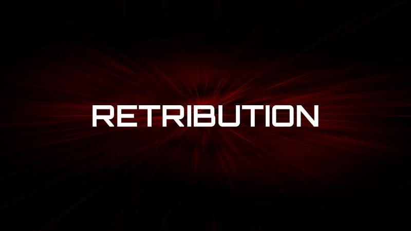 © MegaDrom — Retribution