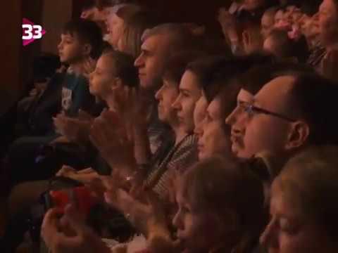 Арена смелых 6:0 в пользу цирка 2018