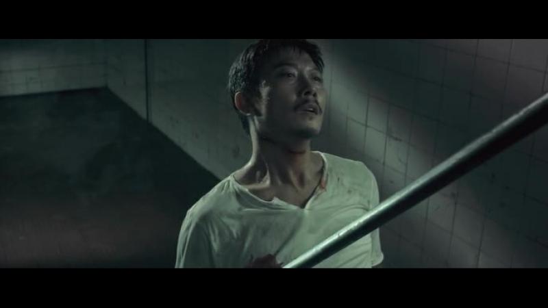 Трупное окоченение Rigor Morti 2013. Ужасы, триллер, драма. Гонконг