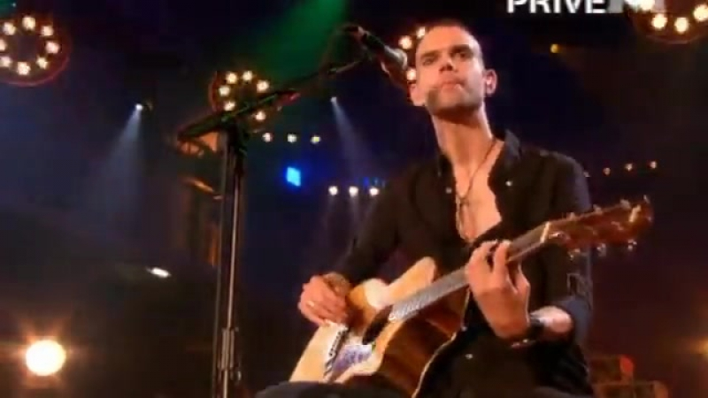 Placebo Concert Prive M6 2006