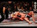 Кровавый бой: Джей Пенн vs Джо Стивенсон